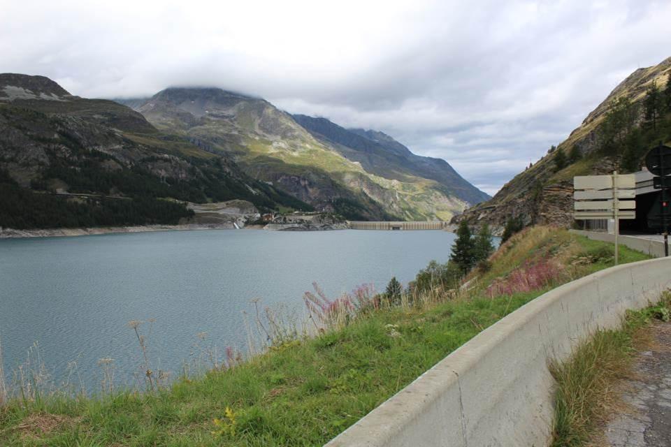 L man m diterran e 2015 eric cyclogrimpeur - Lac du chevril ...
